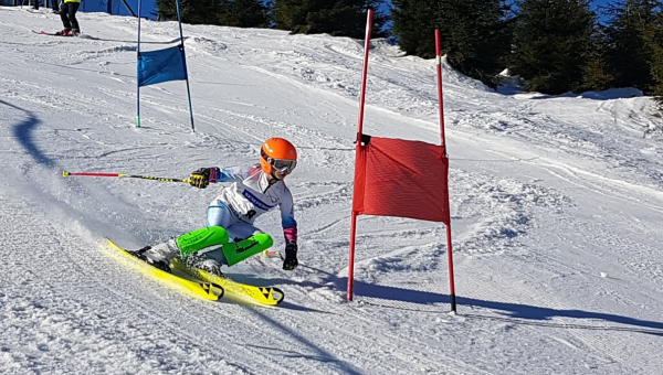 Qualifikation DSV Kids Cross U12 in Braunlage