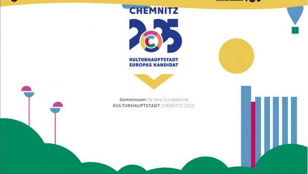 Wir unterstützen Chemnitz 2025 - Ihr auch?