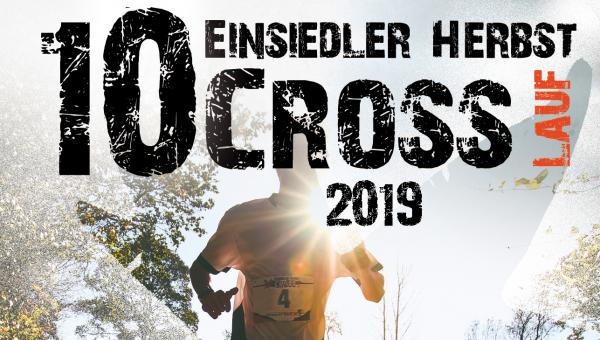 Der 10. Einsiedler Herbstcrosslauf steht vor der Tür!