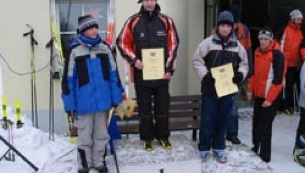 Archiv: Wettkämpfe Winter 05/0...