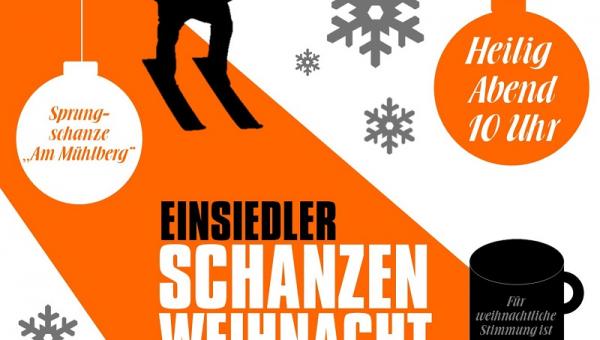 Einsiedler Schanzenweihnacht..