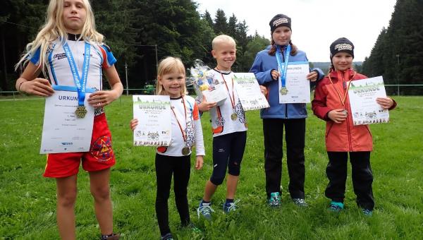 19. Brettmühlenlauf– Sachsenmeisterschaft Rollski 2021/22...