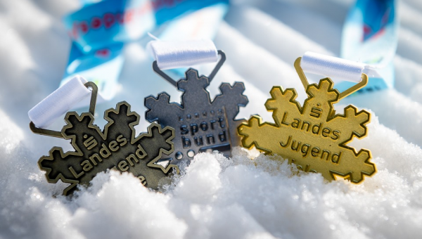 14. Landesjugendspiele der Wintersportarten im Vogtland – Be...
